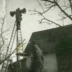 Obecní rozhlas 1949